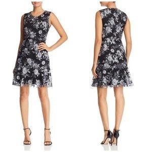 LE GALI Roseanna Cocktail Dress Size Medium